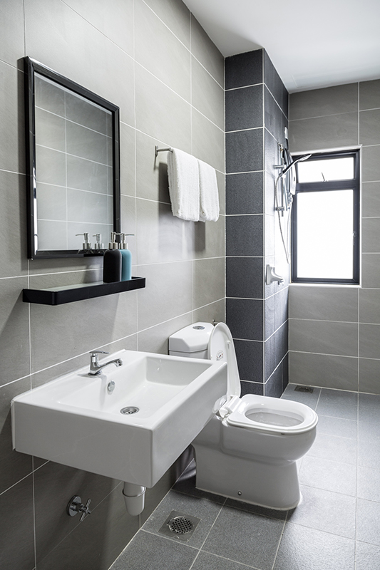 property listing interior photographer