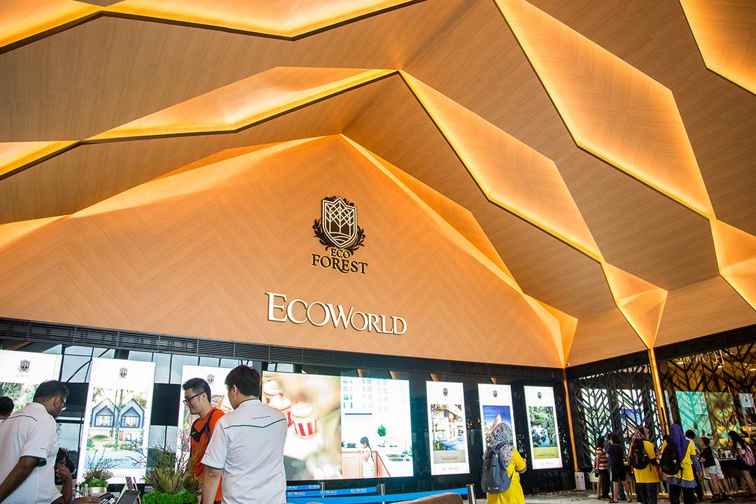 ecoworld malaysia photographer